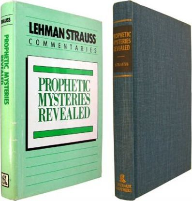 Prophetic Mysteries Revealed : The Prophetic Significance of the Parables of Matthew 13 and the Letters of Revelation 2-3