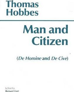 Man & Citizen