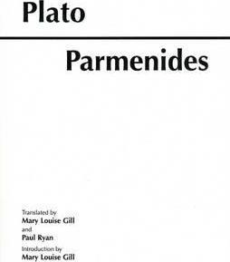 parmenides argument Modern science and zeno's paradoxes, wesleyan university press: middletown, connecticut contains the argument that parmenides discovered the method of indirect proof by using it against anaximenes' cosmogony, although it was better developed in prose by zeno.