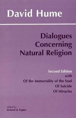 Dialogues Concerning Natural Religion : with