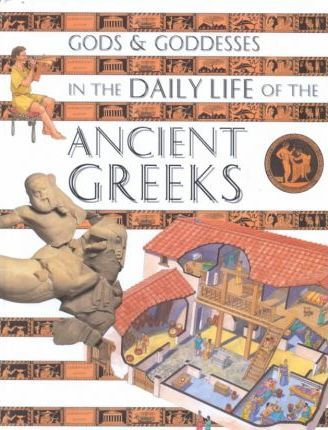 In the Daily Life of the Ancient Greeks
