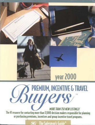 Directory of Premium, Incentive & Travel Buyers