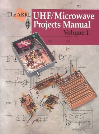 Uhf/Microwave Projects Manual