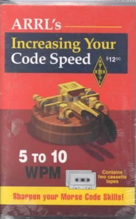 Increasing Your Code Speed 5 to 10 Wpm