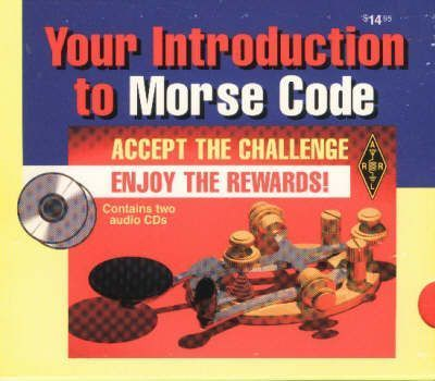 Your Introduction to Morse Code