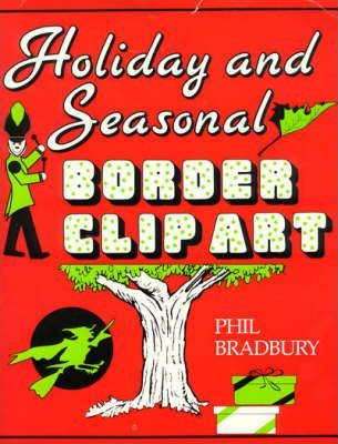Holiday and Seasonal Border Clip Art