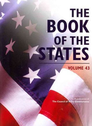 The Book of the States 2011