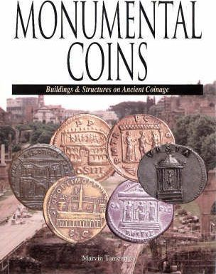 Monumental Coins  Building and Structures on Ancient Coinage