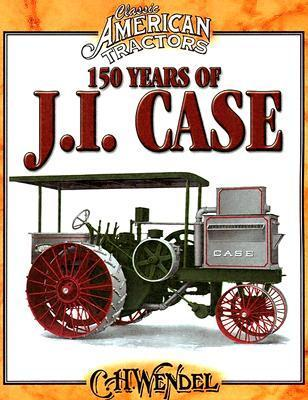 150 Years of J I Case