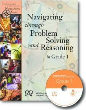 Navigating through Problem Solving and Reasoning in Grade 1
