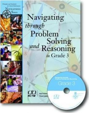 Navigating through Problem Solving and Reasoning in Grade 3