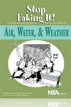 air water and weather robertson william