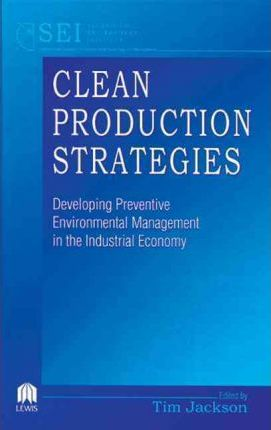 Clean Production Strategies