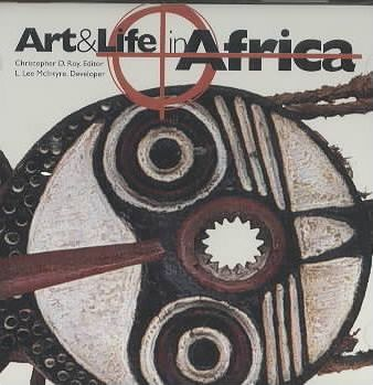 Art and Life in Africa