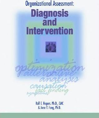 Organizational Assessment: Diagnosis and Intervention