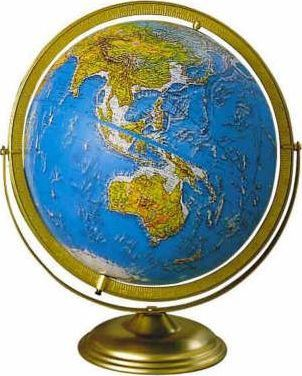The Taylor Globe