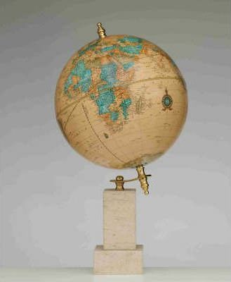 The Athena World Globe