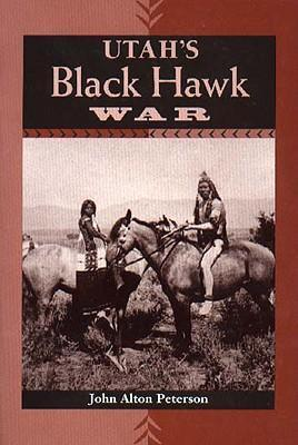Utah's Black Hawk War