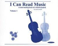I Can Read Music, Vol 1