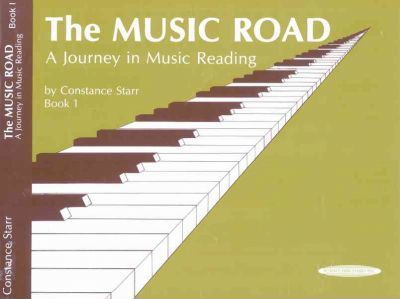 The Music Road, Bk 1