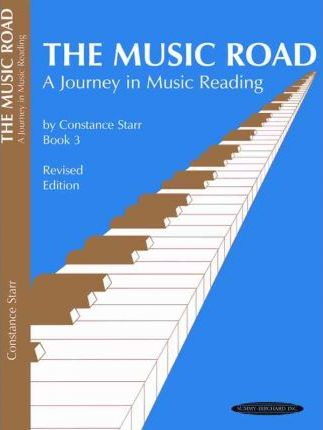 The Music Road, Book 3