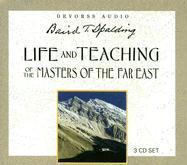 Life and Teaching of the Masters of the Far East: Audio CD