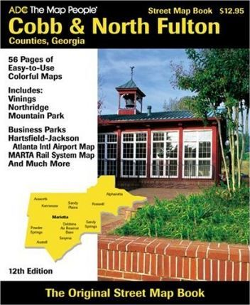 ADC Cobb County & Northern Fulton Counties, Georgia : ADC