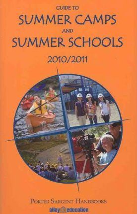 Guide to Summer Camps and Summer Schools