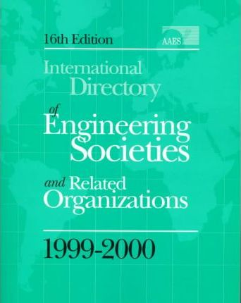 International Directory of Engineering Societies and Related Organizations