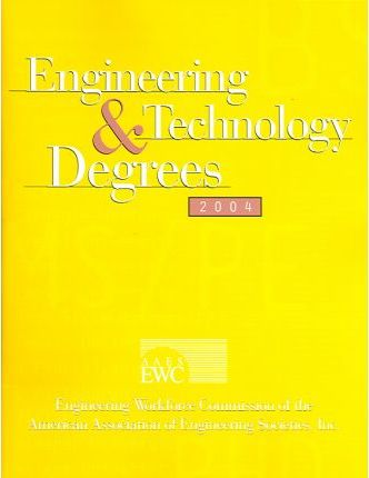 Engineering and Technology Degrees 2004