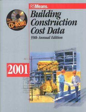 2001 Means Building Construction Cost Data