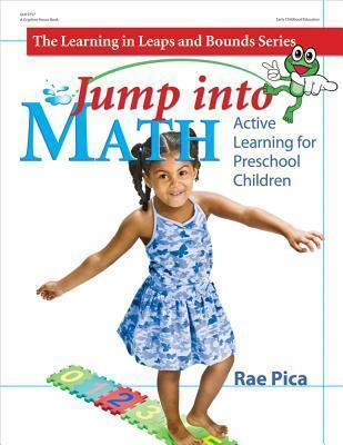 Jump Into Math : Active Learning for Preschool Children PDF Download