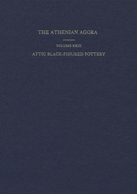 Attic Black-Figured Pottery
