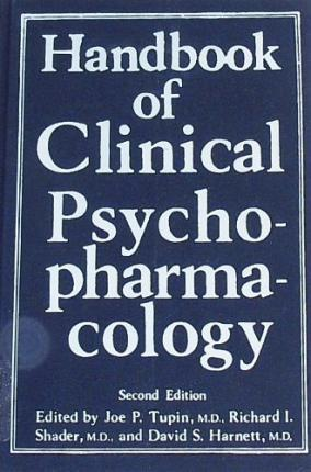 Handbook of Clinical Psych 2ed