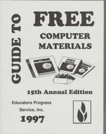 Guide to Free Computer Materials