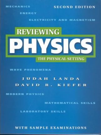 Reviewing Physics