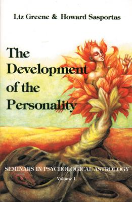 Development of the Personality