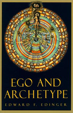 Ego And Archetype : Individuation