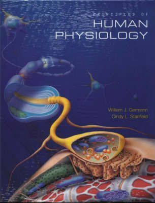 Multi Pack: Principles of Human Physiology with Interacive Physiology 7-System Suite CD-ROM Student Version 2.0