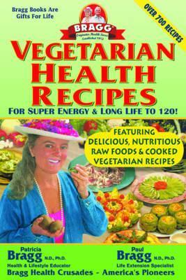 Vegetarian Health Recipes