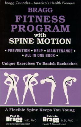 Fitness Program with Spine Motion