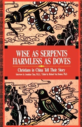 Wise as Serpents Harmless as Doves