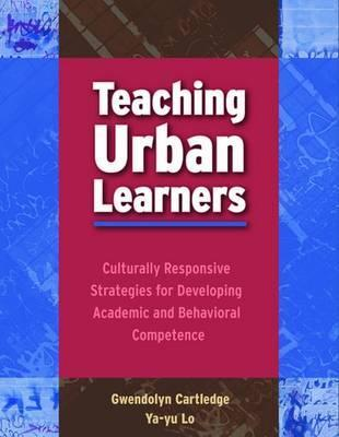 Teaching Urban Learners