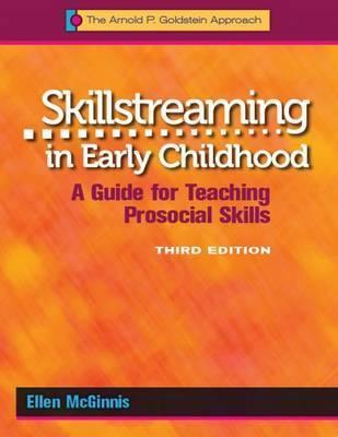 Skillstreaming in Early Childhood, Program Book