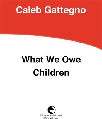 What We Owe Children