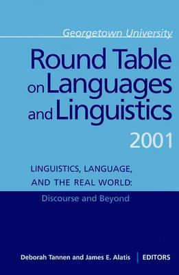 Georgetown University Round Table on Languages and Linguistics (GURT) 2001