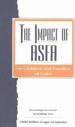 Impact of Afsa on Children and Families of Color