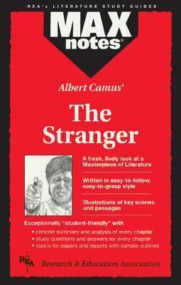 the stranger camus summary
