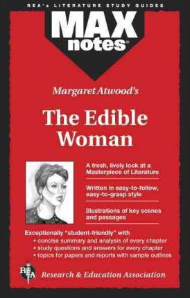 Maxnotes: Edible Woman