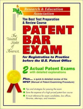 The Best Test Preparation and Review Course for the Patent